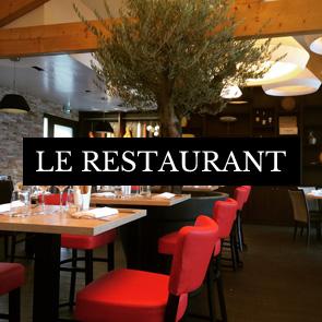 Le restaurant italien Italoria