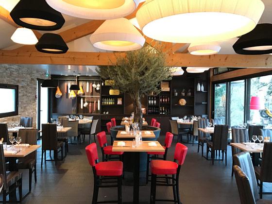 Restaurant Italoria