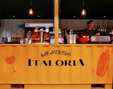 Événements Restaurant Italoria