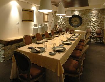 Repas Groupes Restaurant Italoria